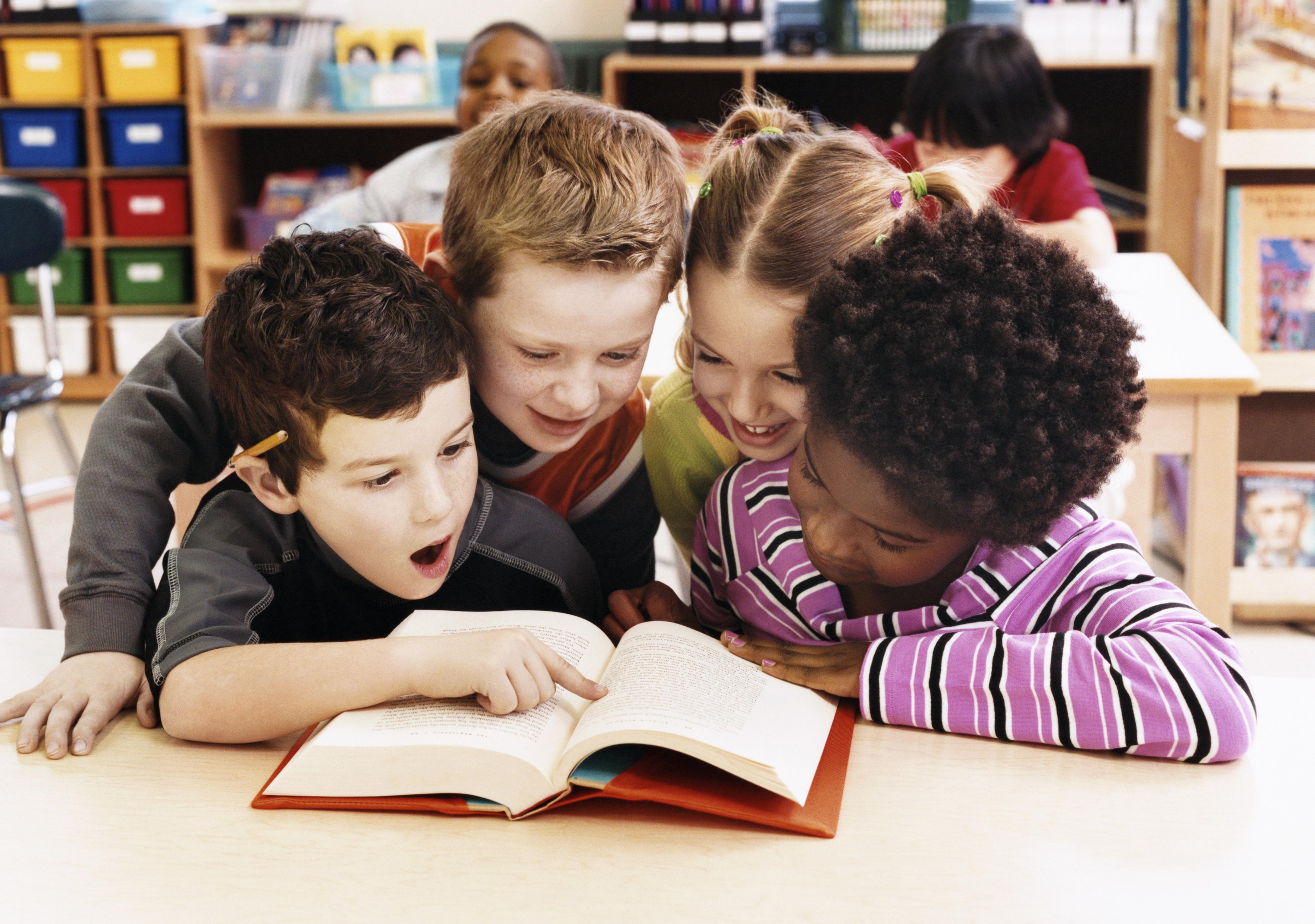 learning activities in schools